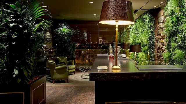 Castillo de Gorraiz Hotel Golf Spa