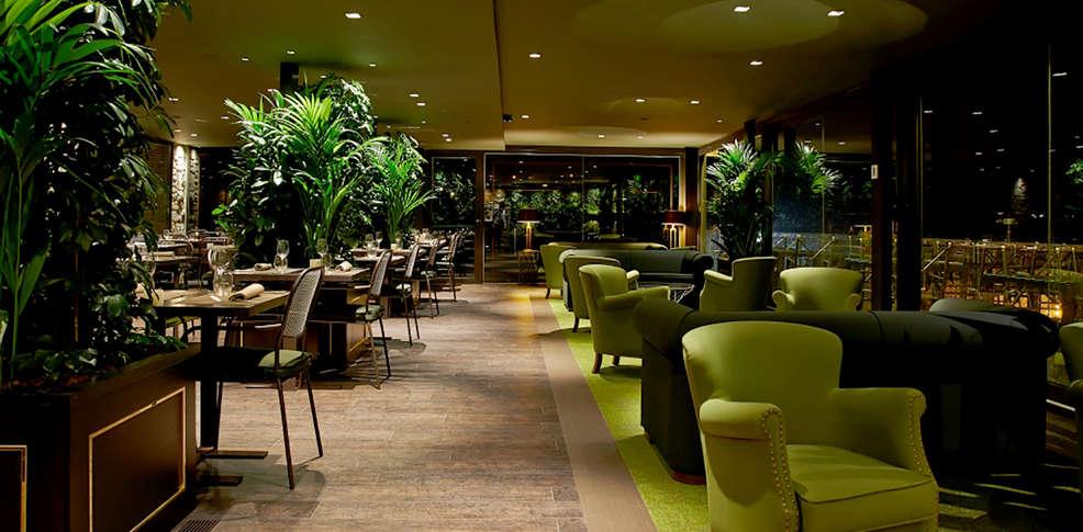 Reveillon  Restaurant Lille