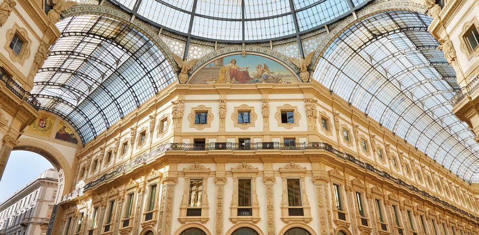 Hotel Hotel Mercure Milano Regency
