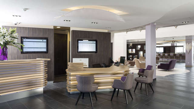 Hotel Spa Baie des Anges by Thalazur