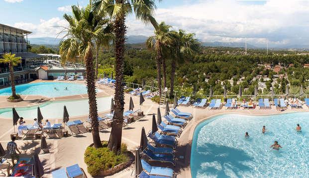 Hotel Spa Baie des Anges by Thalazur - pools