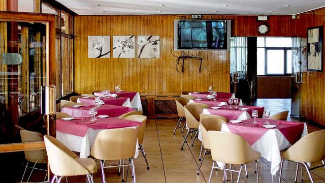 Hotel Los Olivos