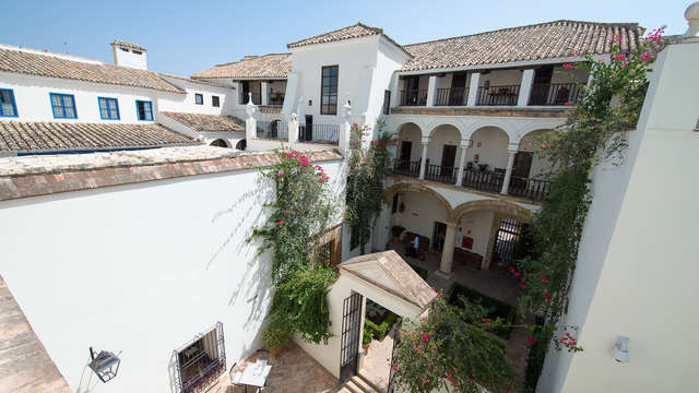 Hotel Las Casas de la Juderia de Cordoba