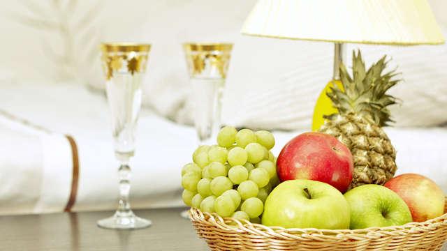 1 Cesta de frutas