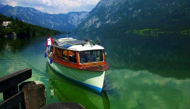 Cultura y relax con spa en Eslovenia (desde 3 noches)