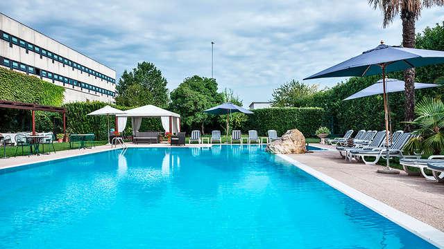 Hotel Saccardi Spa