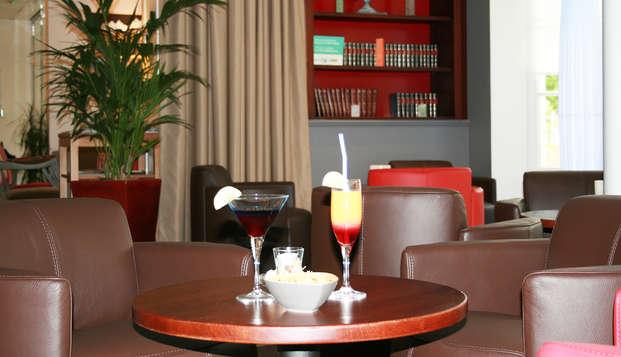 Mercure Relays du Chateau Rambouillet - bar