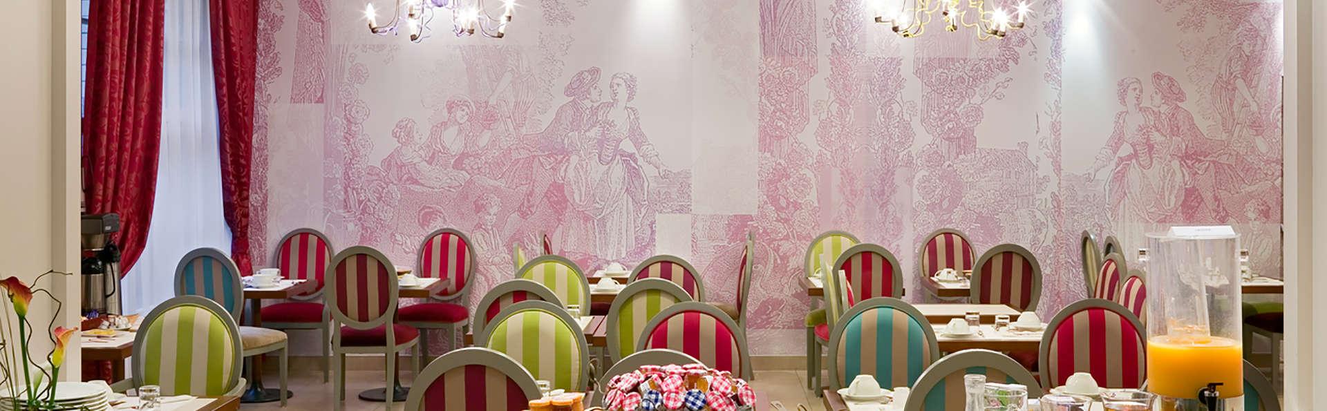 Mercure Relays du Château Rambouillet - EDIT_buffet.jpg