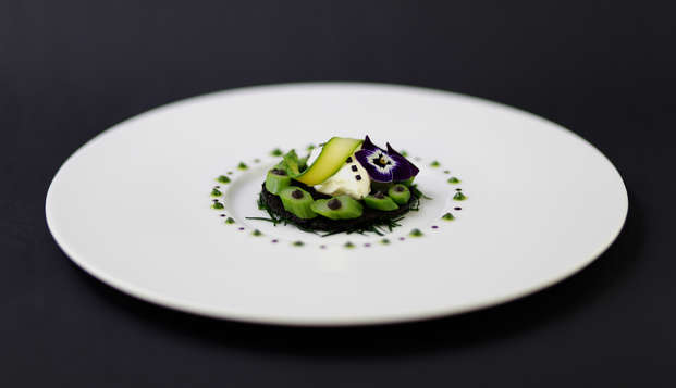 Séjour détente et gourmand avec dîner bistronomique près de Paris