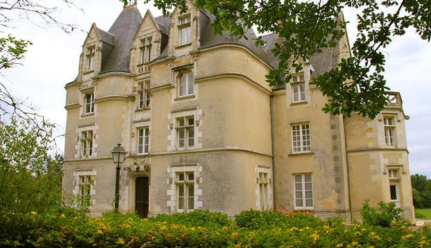 Chateau de Perigny - chateau