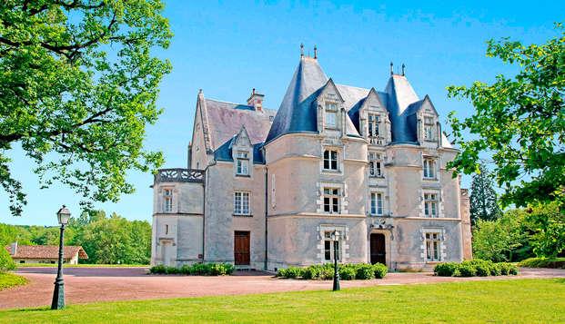 Chateau de Perigny - chateu