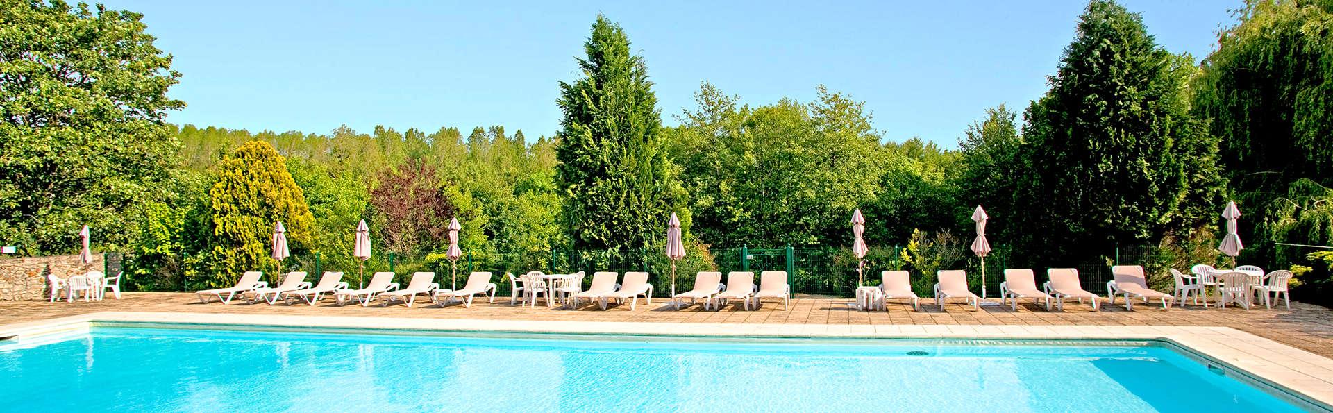 Partez en week-end dans un château près de Poitiers !