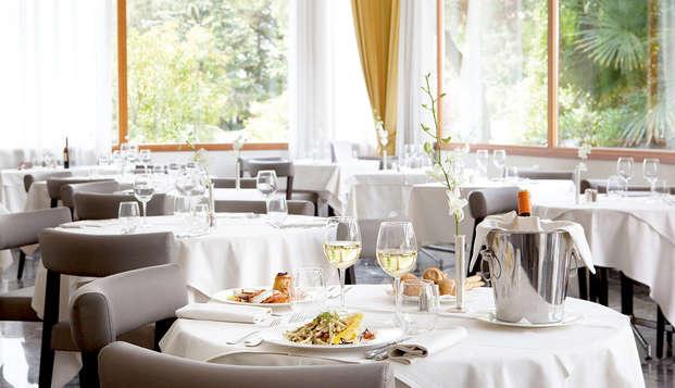 Soggiorno a Galzignano Terme con cena e accesso alla spa