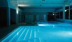 accesso alla piscina termale per 2 adulti