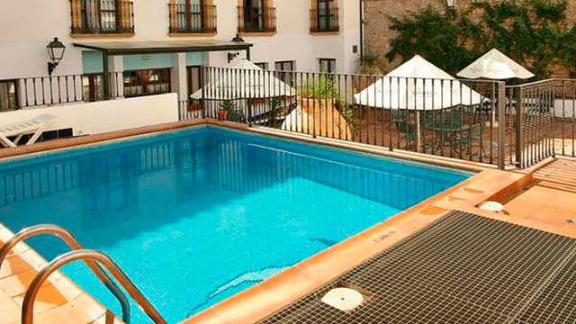 Hotel Rosaleda de Don Pedro