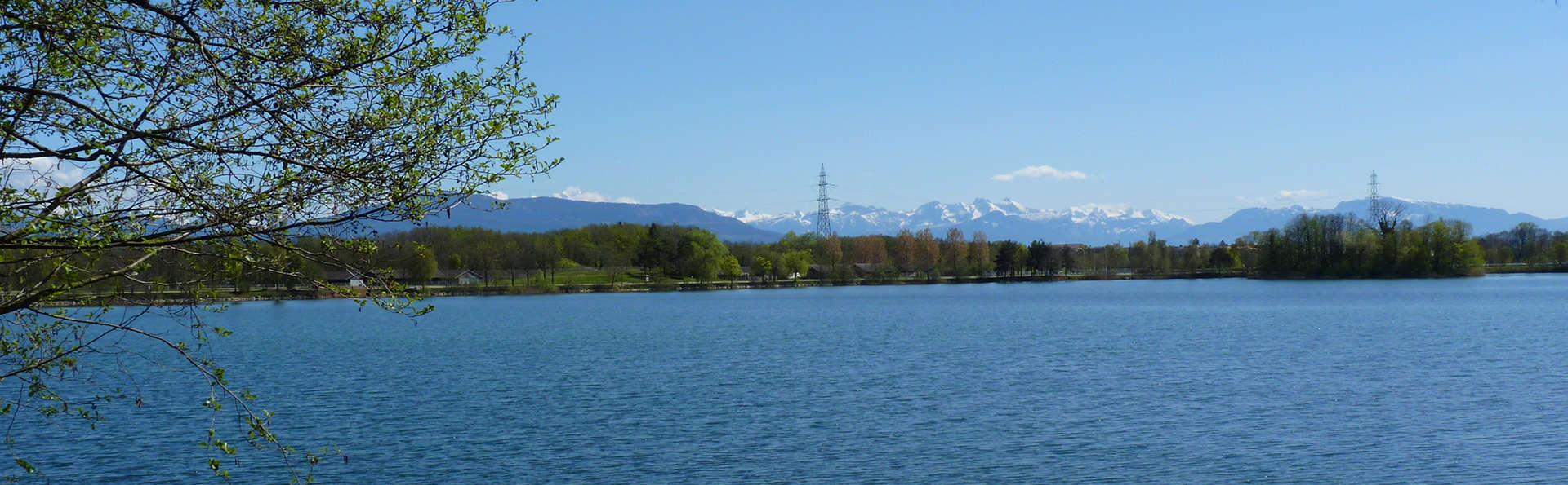 Détente et spa près de Genève