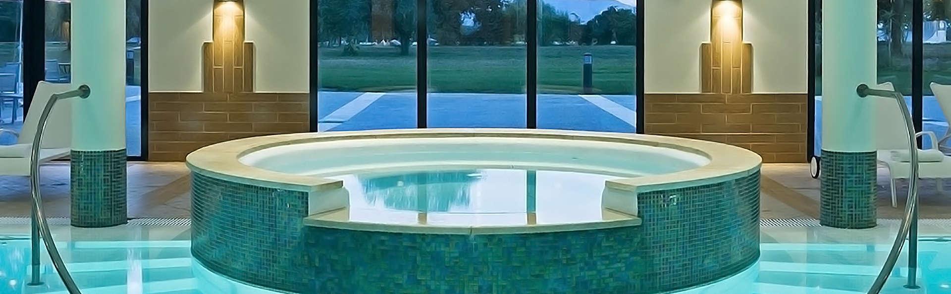 Soin et accès spa à Divonne-les-Bains
