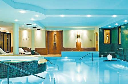 Week end et s jour spa weekendesk for Valmorel piscine spa