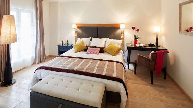 Castel Maintenon - Hotel Restaurant Spa