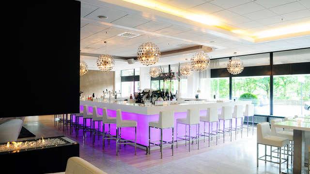 Luxe en stijlvol genieten in koninklijk Den Haag