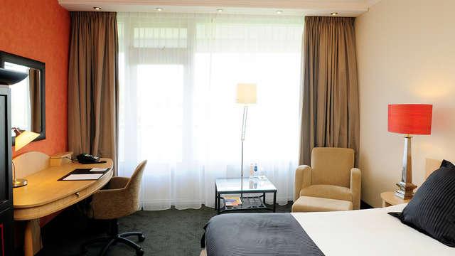 Leonardo Royal hotel Den haag