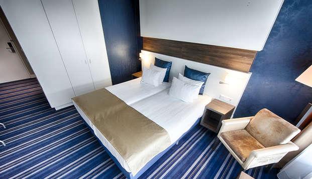 Crowne Plaza Den Haag - Promenade Hotel - Executive-room-