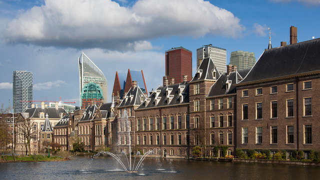 Crowne Plaza Den Haag - Promenade Hotel
