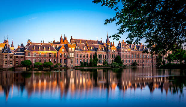 Crowne Plaza Den Haag - Promenade Hotel - HAGUE