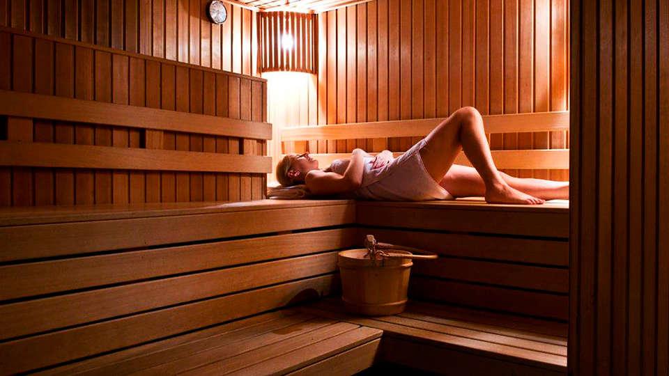 Cocoon Hotel Grenier des Grottes - EDIT_sauna.jpg
