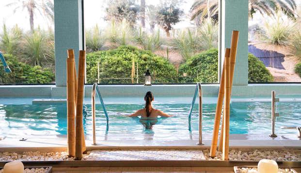 Escapada Relax: acceo al spa en un Resort 5* en la Costa de Almería