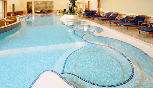 Benessere a Galzignano Terme con accesso alla SPA e massaggio di 25'
