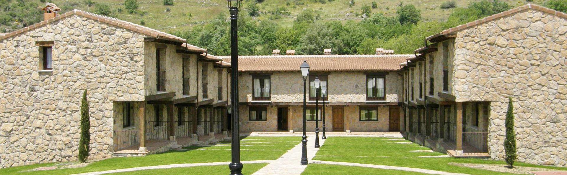 Hotel Rural Ribera del Corneja - edit_facade.jpg
