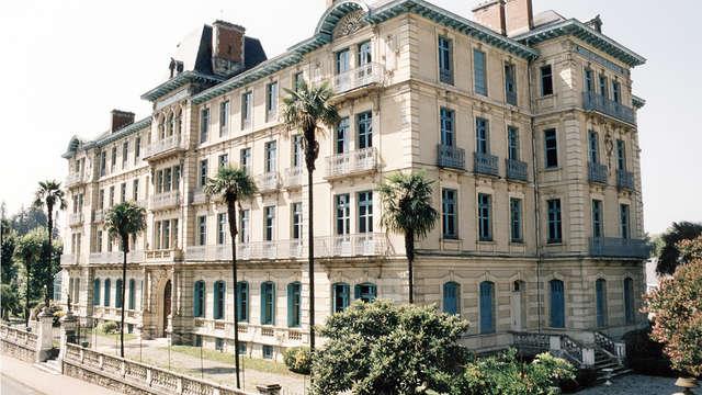 Hotel du Parc - Salies de Bearn