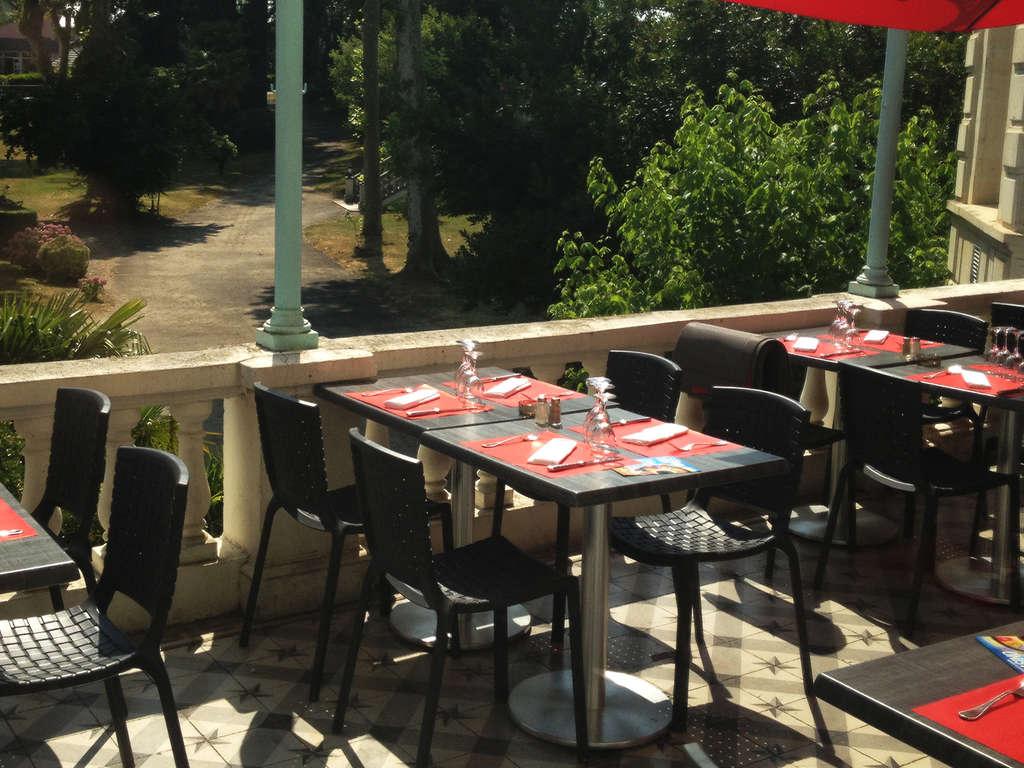 Séjour Salies-de-Béarn - Détente et gourmandise à Salies de Béarn  - 3*