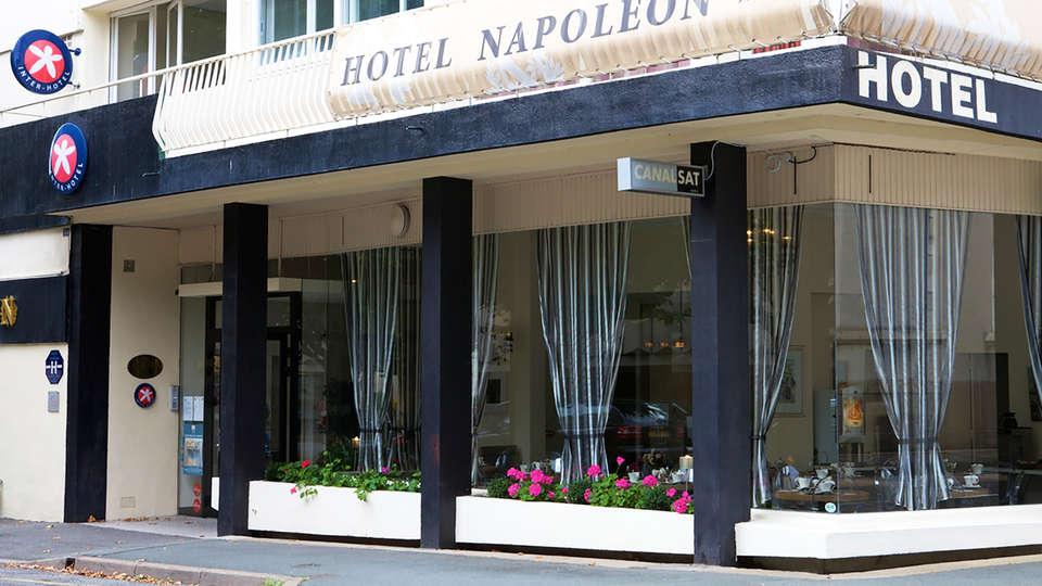 Hotel De Charme La Roche Sur Yon