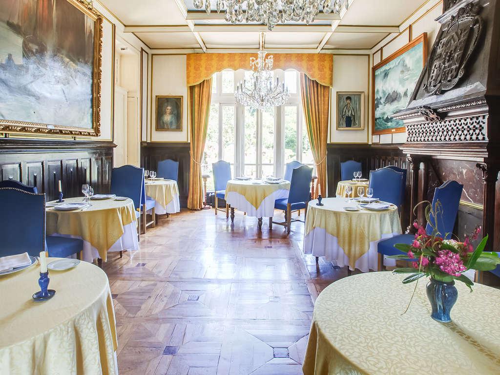 Séjour Côte d'Armor - Escapade avec dîner gastronomique dans un château des Côtes d'Armor (2 nuits min)  - 3*