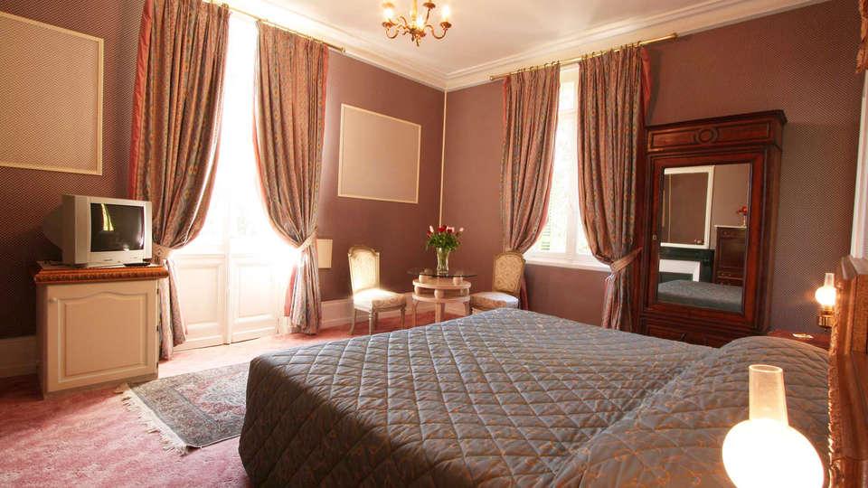Hôtel Belle Isle sur Risle - edit_room2.jpg