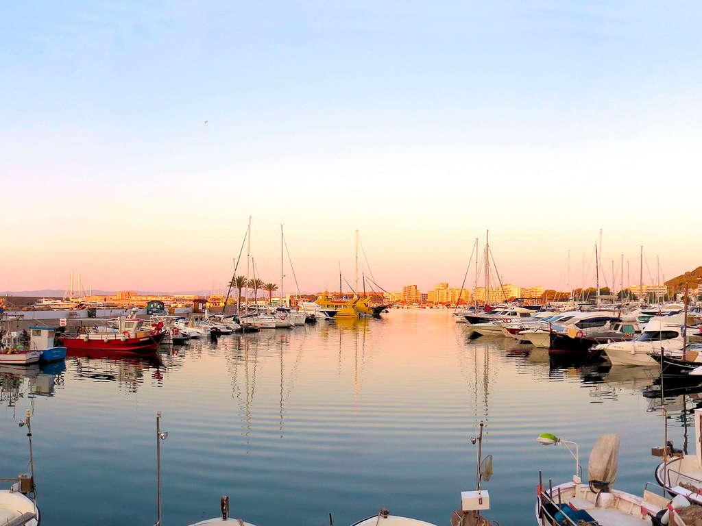 Séjour Torroella de Montgrí  - Week-end romantique avec demi- pension à l'Estartit  - 3*