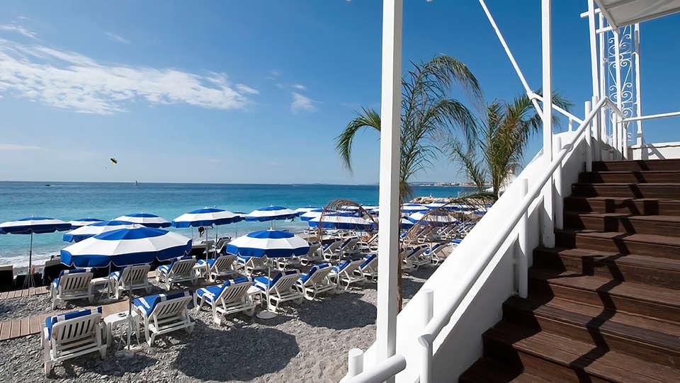 Hôtel Aston La Scala - edit_beach.jpg