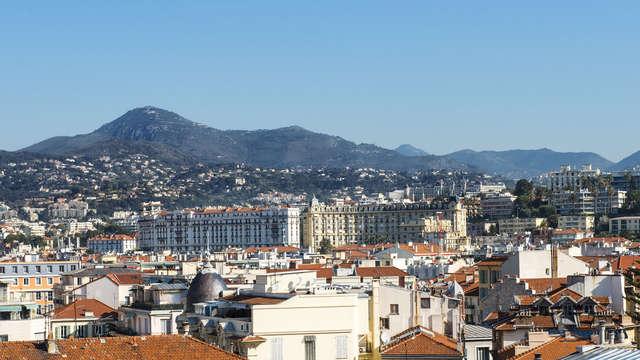 Partez à la découverte de Nice !