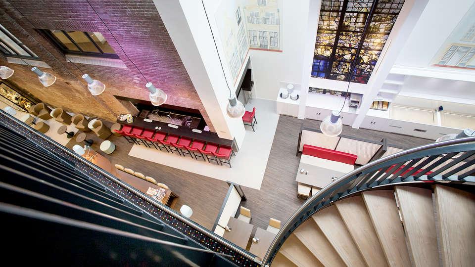 Best Western Plus City Hotel Gouda - Edit_Bar.jpg