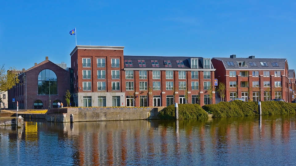 Best Western Plus City Hotel Gouda - Edit_Front.jpg