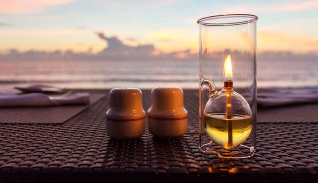 Escapade Love & Spa à Alboraya avec bouteille de cava