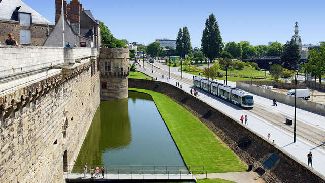 Westotel Nantes Atlantique