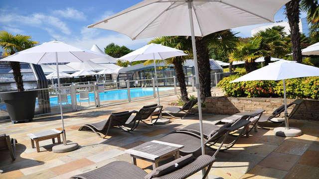 Westotel Nantes Atlantique - pool