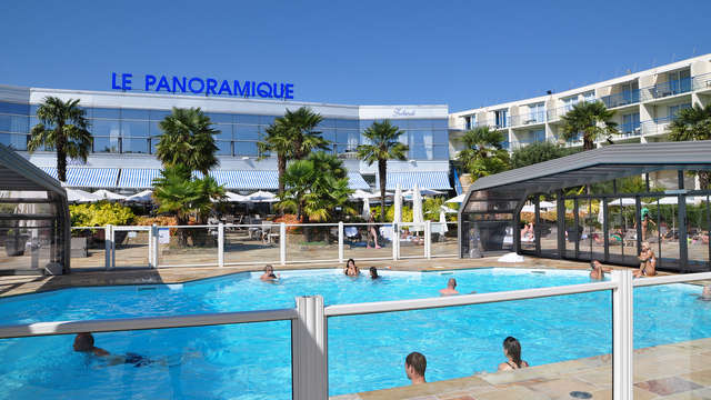 Week-end bien-être à Nantes