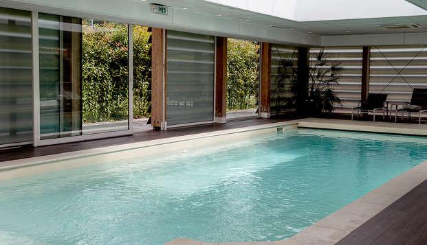 Relais de la Malmaison - Pool