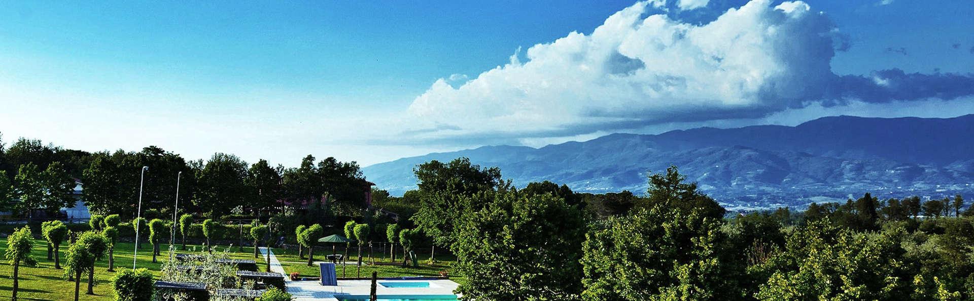 Merveilleux séjour en Toscane