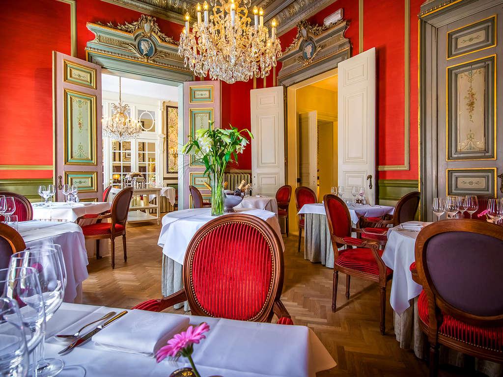 Luxe, élégance et délices culinaires à Bruges 5* - 1