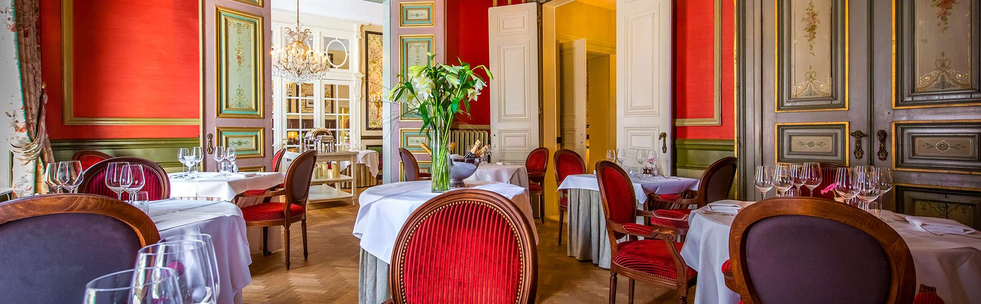Culinaire hoogstandjes in het prachtige Brugge